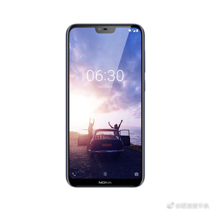 Op het eigen Weibokanaal van HMD heeft het bedrijf een foto geplaatst van de Nokia X, een smartphone met een inkeping aan de bovenzijde. Zelf geeft HMD aan dat het om de Nokia X gaat. Vooralsnog is het onduidelijk of deze Nokia ook naar Nederland zal komen. Het is goed mogelijk dat dit model enkel voor de Chinese markt bestemd is. De fabrikant maakt op 16 mei hier meer over bekend. Volgens bronnen heeft het bedrijf inmiddels ook uitnodigingen verstuurd welke dezelfde inkeping aan de bovenzijde hebben. Hiermee refereert Nokia direct naar de unieke feature.