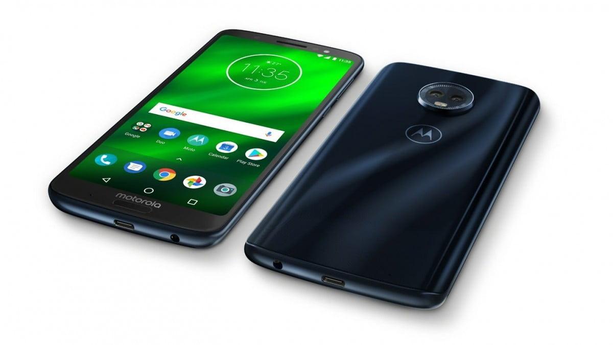 Er zijn beelden opgedoken van de nieuwe Moto G6 Plus. Alhoewel het type al bestaat en leverbaar is gaat het hier om een upgrade van het bestaande type. Zo moet de nieuwe 2018-variant de beschikking gaan krijgen over de nieuwe Snapdragon 660 chipset. Het huidige model wordt geleverd met de Snapdragon 630 en al eerder werd gesproken over de nieuwe chipset. Tijdens lancering bleek hier dus niets van waar te zijn, maar de nieuwe beelden doen toch vermoeden dat Motorola aan een sterkere variant werkt.