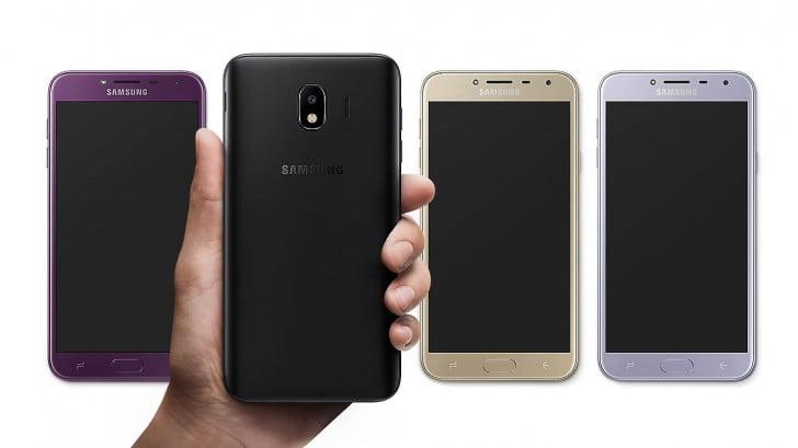 Samsung heeft officieel de nieuwe Galaxy J4 en J6 gelanceerd. Alle eerder waren er beelden gelekt van de Galaxy J4 en werd er gesproken over een lancering van nieuwe modellen deze maand. Zowel de Galaxy J4 als de Galaxy J6 zullen geleverd worden met AMOLED schermen. Beide smartphones zullen geleverd worden met Android 8.0.