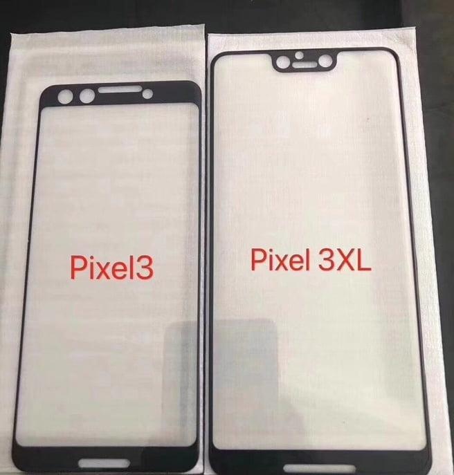 Google heeft het maar druk. De softwaregigant is momenteel de laatste hand aan het leggen op hun besturingssysteem Android P. Dit besturingssysteem moet beschikbaar gaan komen op hun nieuwe Pixel 3 en Pixel 3 XL. Deze laatste twee smartphones moeten de directe opvolgers gaan worden van de Pixel 2 en Pixel 2 XL.