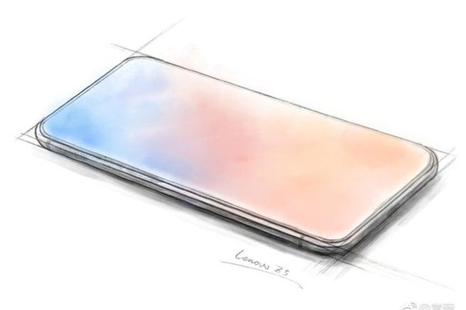 Volgens de laatste berichten wil Lenovo op 5 juni zijn nieuwe Lenovo Z5 aan het grote publiek gaan tonen. Dit valt te lezen op een uitnodiging die de fabrikant op het sociale netwerk Weibo heeft geplaatst. Er is al veel te doen rondom deze nieuwe smartphone en Lenovo heeft tot op heden slechts enkele teasers getoond. Overige informatie is tot op heden nog niet gelekt en dat is wel uniek.