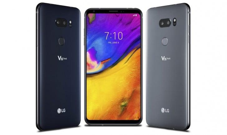 Zonder veel bombarie heeft LG de V35 ThinQ gelanceerd. het is een logische keuze dat LG er voor kiest om deze V35 ThinQ stilletjes te lanceren. Het nieuwe vlaggenschip is eigenlijk niet meer dan een upgrade van bestaande smartphones van LG. Er is dan ook niet veel nieuws te melden rondom deze smartphone, behalve dat hij enkele vernieuwde elementen heeft.