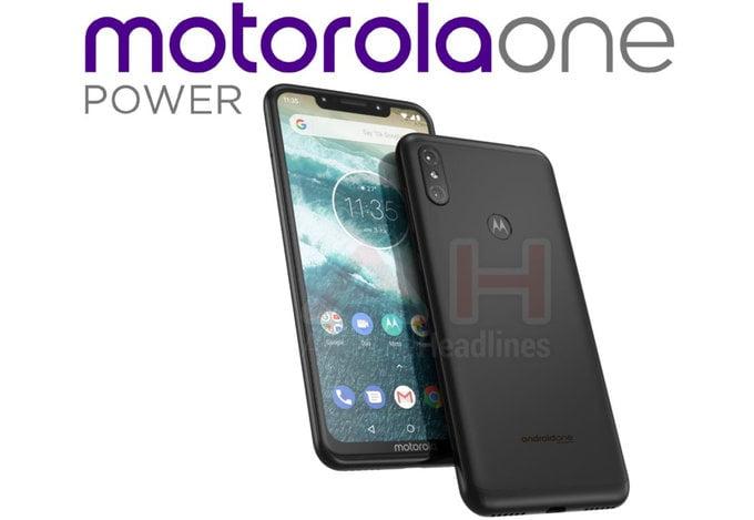 Motorola is flink aan de weg aan het timmeren en wederom is een nieuwe smartphone opgedoken. In alle opzichten is deze smartphone een wat vreemde eend in de vijver van Motorola. Recentelijk heeft Motorola al de Moto G6 en de Moto E5 gelanceerd. De Motorola One Power zal een compleet nieuwe lijn moeten zijn echter zijn er nog wat vraagtekens die ingevuld moeten worden alvorens wij iets definitief kunnen zeggen.