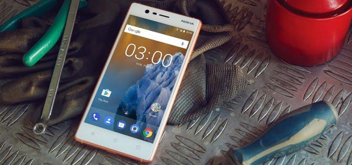 HMD, het bedrijf achter Nokia, gaat vermoedelijk later dit jaar nog de nieuwe Nokia 3 presenteren. Over de naamgeving is er nog niet veel duidelijkheid. Zo is in een bericht als naam ook de Nokia 3.1 opgedoken. Logischer zou echter de Nokia 3 2018 zijn. Dit laatste ligt meer in de lijn van verwachtingen gezien de huidige trend van nieuwe smartphones vanuit Nokia zoals de Nokia 6, de Nokia 7 en de Nokia 8.