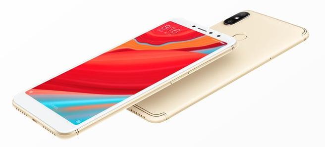 Xiaomi heeft een nieuwe budgetsmartphone geïntroduceerd, de Redmi S2. Het model moet zich vooral onderscheiden door de hoge resolutie frontcamera. Met een frontcamera van 16 megapixels weet je zeker dat de selfies altijd haarscherp zijn. Deze zelfde camera wordt ook gebruikt voor gezichtsherkenning om op deze manier de smartphone te ontgrendelen. De nieuwe Redmi S2 wordt standaard geleverd met Android 8.1.