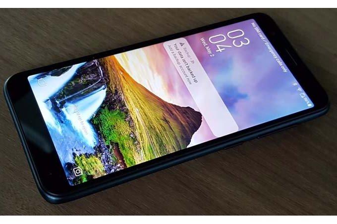 Asus heeft vandaag hun nieuwste smartphone gepresenteerd, de ZenFone Live L1. Het is de eerste smartphone van de fabrikant die wordt geleverd met het nieuwe Android Go. De nieuwe smartphone is in Indonesie gepresenteerd en gelanceerd. Halverwege deze maand moet hij leverbaar zijn in dit land. Later dit jaar zal de ZenFone Live L1 ook leverbaar gaan worden in Nederland.