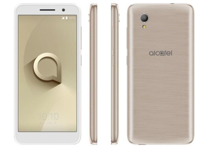 Al eerder hebben wij kennis mogen maken met de Alcatel 1x, maar met de Alcatel 1 biedt de fabrikant een nog goedkopere versie aan. Ook deze smartphone is voorzien van Android Go en komt met minimale specificaties. De Alctel 1x is ook leverbaar in Nederland, dus er is een goede kans dat de Alcatel 1 ook hier beschikbaar gaat komen.