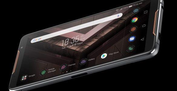 Het kan altijd nog gekker en groter. Dit was waarschijnlijk de motivatie van Asus om in een nieuwe high-end smartphone 10 GB werkgeheugen weg te werken. Het was vermoedelijk bedoeld voor hun laatste gamingsmartphone. Dat het niet zover is gekomen is uiteraard jammer, maar het heeft ook andere goede redenen volgens laatste berichten.