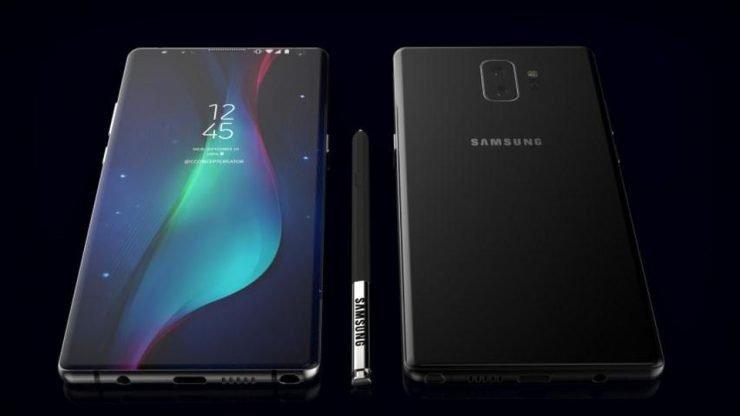 Volgens laatste bronnen wil Samsung hun nieuwe Galaxy Note 9 op 9 augustus lanceren. Op dit moment werkt Samsung hard aan de laatste wijzigingen van dit nieuwe topmodel. Recentelijk heeft de CEO van Samsung Mobile aangegeven nog enkele ontwerpwijzigingen door te willen voeren om de concurrentie voor te blijven.