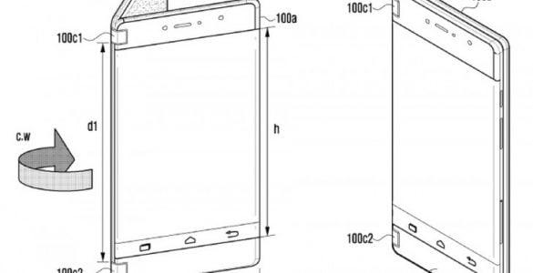 Begin 2019 mogen wij rekenen op de komst van de Galaxy X. Het moet de opvolger worden van de Galaxy S9 die momenteel de markt domineert. Volgens bronnen komt Samsung echter ook met een beperkte oplage van een opvouwbare Galaxy X. Al eerder konden wij de eerste glimpen opvangen van een dergelijke techniek. Nu lijken de prototypes ook rijp voor productie.
