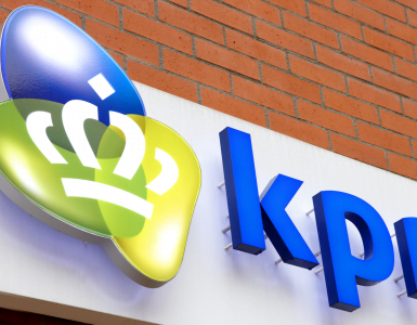 Een vertraging in een frequentie voor 5G kan volgens KPN ook voordelen hebben.