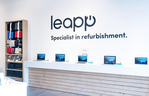 De markt van refurbished smartphones is steeds meer booming. Leapp was in Nederland de absolute marktleider hierin, echter heeft het bedrijf afgelopen vrijdag faillissement aangevraagd. Leapp, gemixte naam van Apple, handelde in refurbished artikelen van Apple. Hoe nu verder met refurbished Apple iPhone's?
