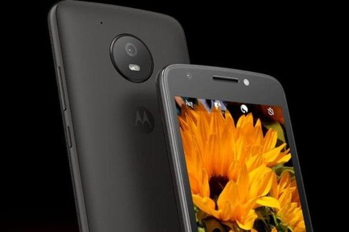 Motorola is momenteel druk bezig met de ontwikkeling van enkele smartphones. De Motorola Moto C2 moet de eerste Android Go smartphone gaan worden. Hiermee heeft de fabrikant straks bij elke Android besturingssysteem een passende smartphone.