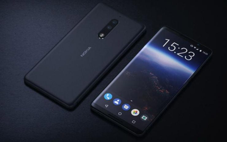 Volgens bronnen werkt Nokia momenteel aan een nieuw vlaggenschip. Onder de naam Nokia 9 wordt dit model vermoedelijk in september op de IFA gepresenteerd. Inmiddels is er ook wat bekend geworden over het nieuwe vlaggenschip en kunnen wij deze eerste informatie dus delen. Momenteel wordt onder de codenaam A1 Plus of A1P de Nokia 9 ontwikkeld. Dit doet ons vermoeden dat de Nokia 9 een verbeterde versie is van de Nokia 8 Sirocco.