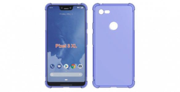 Op het internet een is een cover verschenen wat enkele geruchten over de opkomende Google Pixel 3 XL bevestigd. Op deze manier wordt het beetje bij beetje duidelijk wat het ontwerp gaat worden van de Pixel 3 XL en wat wij kunnen gaan verwachten. Dankzij de gelekte cover kunnen wij nu goed zien dat de dual-camera definitief niet op de Pixel 3 XL zal komen.