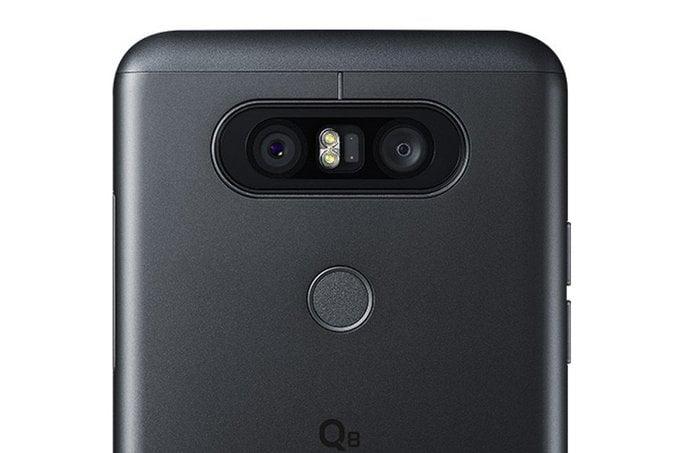 Fabrikant LG komt met de ene smartphone na de andere. De verwachting is dat eind juli de Q8+ zijn opwachting zal maken. Volgens bronnen moet dit model de goedkopere variant worden van de LG V30. Hiermee ligt de komst in de lijn van verwachtingen. Vorig jaar werd bijvoorbeeld de Q6 gelanceerd nadat het vlaggenschip G6 in de schappen lag. Eind juli kunnn wij dus meer verwachten van dit betaalbare model.