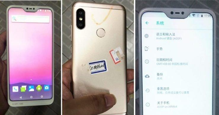 De fabrikant Xiaomi heeft een uitnodiging verstuurd voor de lancering van hun Redmi 6. De nieuwe smartphone wordt, volgens de uitnodiging, op 12 juni gepresenteerd in Bejing. Mogelijk presenteert de fabrikant op deze datum ook nog enkele andere modellen in deze serie zoals de Redmi 6 Plus of Redmi 6 Pro. Er komt ook een betaalbare versie van deze smartphone onder de naam Redmi 6A. Ook deze wordt op 12 juni verwacht.