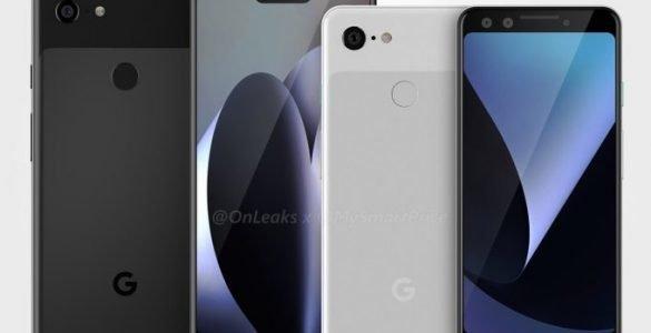 Volgens bronnen zal Google zijn nieuwe smartphones op 9 oktober gaan lanceren. Deze bronnen zijn, volgens Bloomberg, bekend met de plannen die Google heeft omtrent de lancering van de Pixel 3 en Pixel 3 XL. De fabrikant heeft zelf deze datum nog niet bevestigd. De datum is vermoedelijk enkele weken na de lancering van de nieuwe reeks iPhone's.