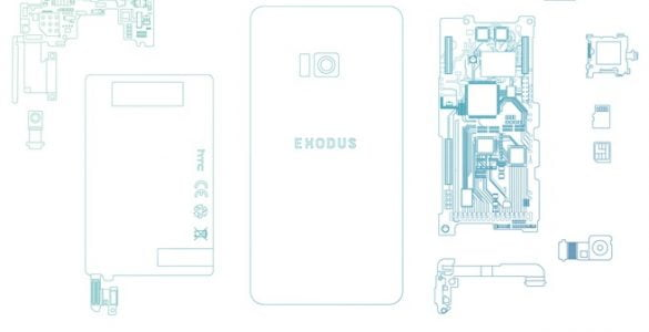 De nieuwe HTC Exodus wordt de eerste grote commerciële smartphone die volledig via het blockchainnetwerk zijn werk zal gaan doen. Vandaag is er een teaser online verschenen, geplaatst door HTC zelf, waarin deze datum kenbaar wordt gemaakt.