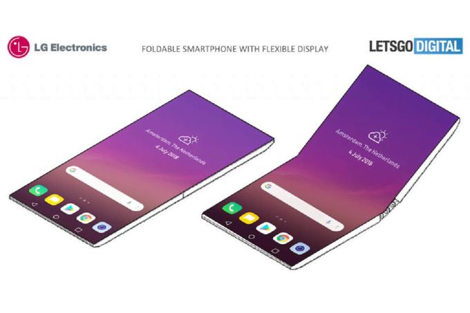 Er is een patent online verschenen waaruit duidelijk wordt dat ook LG druk bezig is met een opvouwbare smartphone. Het patent is recentelijk ingediend en goedgekeurd. Hiermee volgt LG het voorbeeld op van Huawei en Samsung die ook bezig zijn met een opvouwbare smartphone. Ook Motorola schijnt, volgens bronnen, bezig te zijn met de ontwikkeling van een dergelijke smartphone.