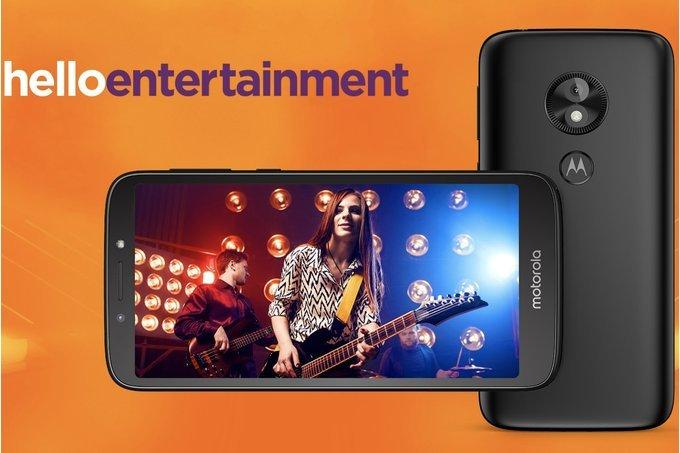 Recentelijk heeft Motorola de Moto E5 Play in Amerika gelanceerd. Alhoewel dit al een heel betaalbare smartphone is heeft Motorola voor Europa een andere keuze gemaakt. De Moto E5 Play zal in Nederland nog een stuk goedkoper zijn dankzij Android Go. Vanwege de keuze voor dit besturingssysteem zal ook de hardware aangepast worden.