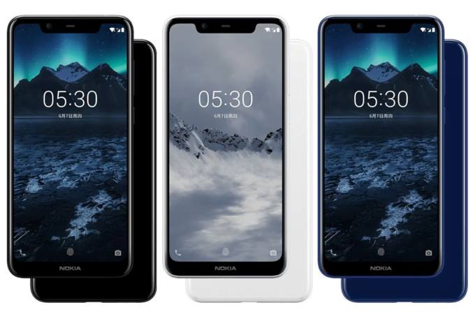 Vandaag heeft Nokia officieel de 5.1 Plus gelanceerd. De lancering zou eerder deze week plaatsvinden, echter door problemen werd deze lancering uitgesteld. Vandaag heeft de fabrikant dus alsnog het langverwachte model gepresenteerd. Met deze lancering worden veel geruchten bekrachtigd en hebben wij een goed beeld wat de nieuwe Nokia 5.1 Plus ons te bieden heeft.