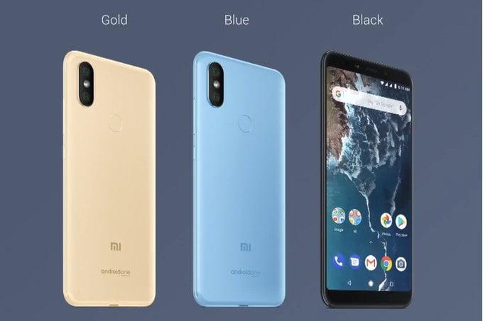 Vandaag heeft Xiaomi officieel hun Mi A2 en Mi A2 Lite gelanceerd. Beide smartphones zullen gaan werken op Android One. Hierdoor kun je rekenen op een goed betaalbare smartphone met respectabele specificaties. Deze combinatie maakt de Mi A2 en de Mi A2 Lite een interessante smartphone voor velen. Het zullen vermoedelijk ook de eerste smartphones worden die uiteindelijk een update naar Android P krijgen. Hiermee bieden de Mi A2 en de Mi A2 Lite nu al veel mogelijkheden, maar ook voor de toekomst.