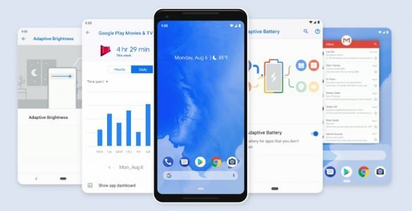 Vorige week heeft Google Android 9.0 Pie gelanceerd. Al eerder werd duidelijk welke smartphones, buiten de Pixel-smartphones van Google, een update kunnen gaan verwachten naar deze nieuwste versie. Inmiddels hebben verschillende fabrikanten kenbaar gemaakt welke modellen de update kunnen gaan verwachten.