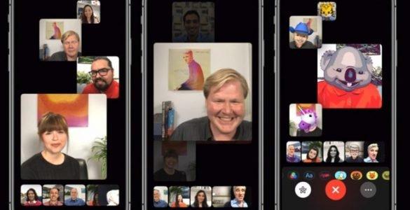 Apple heeft aan ontwikkelaars kenbaar gemaakt dat het groepsbellen via Facetime voorlopig uitgesteld wordt. Hiermee zal de functie in de eerste release van iOS 12 niet aanwezig zijn. Deze nieuwe versie van het besturingssysteem zal overigens in september beschikbaar gaan komen. Ook in de beta-versie van iOS 12 is de functie niet langer beschikbaar. Waarom het groepsbellen via Facetime is uitgesteld is niet kenbaar gemaakt door Apple.