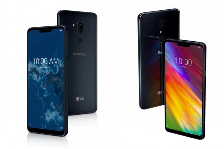 Op de komende IFA beurs zal LG met twee nieuwe varianten komen op de bestaande G7. De nieuwe modellen zullen qua vormgeving exact gelijk zijn aan de bestaande G7 ThinQ echter zal er onderhuids wel het nodige wijzigen. Zo zien wij op de G7 One en de G7 Fit ook weer de 6.1 inch touchscreen terug en de 3000 mAh accu. Ander goed nieuws is dat deze nieuwe modellen ook een prettiger prijskaartje mee zullen krijgen.