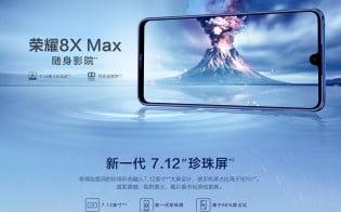 Al eerder wisten wij te melden dat Honor naast de 8X ook de 8X Max wil lanceren. Normaal gezien weet de fabrikant de details rondom een nieuwe smartphone goed geheim te houden. Ditmaal is dat helaas niet gelukt en zijn alle specificaties al vroegtijdig gelekt. Met deze informatie krijgen wij een goed beeld van deze grotere 8X Max.
