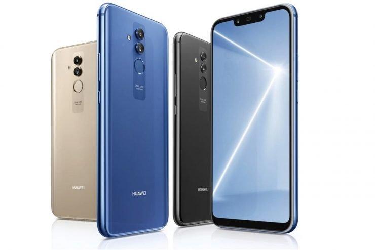 In verschillende webshops is de Huawei Mate 20 Lite verschenen die als pre-order besteld kan worden. Volgens een Poolse webshop zal de levering al vanaf 9 september gaan plaatsvinden. Al eerder deed de fabrikant hetzelfde met de P20 Lite. Deze werd ook ruimschoots voor zijn grotere broers gelanceerd. Ditzelfde gebeurd vermoedelijk nu ook met de Mate 20 Lite.