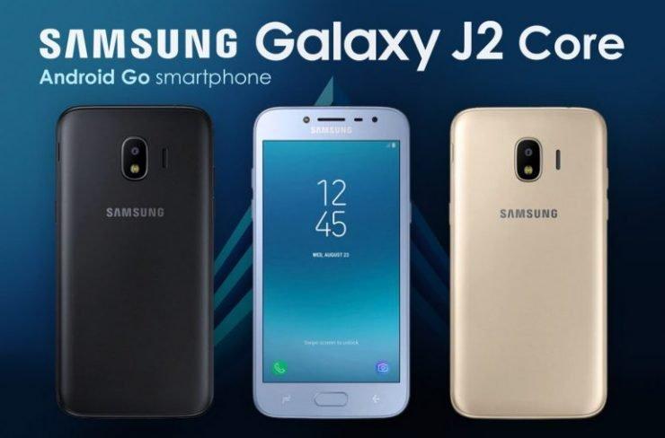 Vandaag heeft Samsung zijn eerste Android Go smartphone gelanceerd, de Galaxy J2 Core. Met deze stap wil Samsung marktaandeel winnen door ook goedkopere smartphones aan te bieden. Steeds meer fabrikanten zien ook in dat een grote groep mensen niet het geld hebben om dure smartphones aan te schaffen. Het heeft even geduurd alvorens Samsung met hun eerste Android Go smartphone is gekomen, maar de komst van de Galaxy J2 Core is nu een feit.