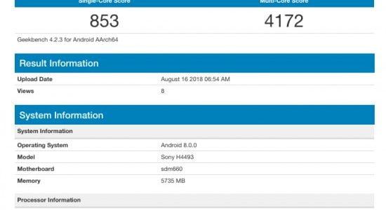 Op de IFA van dit jaar zal vermoedelijk de Xperia XA3 worden gelanceerd. Tot op heden is het verdacht stil rondom de nieuwe smartphone van de fabrikant. Inmiddels heeft de Xperia XA3 op de pijnbank gelegen en zijn er ook details gelekt over deze smartphone. met deze informatie wordt het steeds duidelijker welke kant Sony wil inslaan met de Xperia XA3.