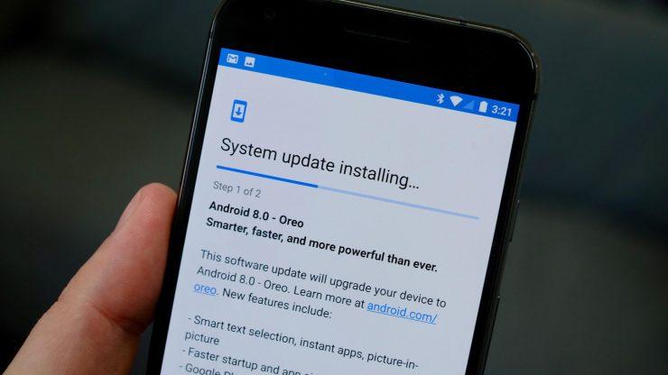 Alhoewel Google deze week Android 9.0 Pie heeft gelanceerd zijn er nog enkele mid-range smartphones van Samsung die nog een update moeten krijgen naar Android 8.0 Oreo. Vandaag heeft de fabrikant bekend gemaakt welke smartphones de update naar deze versie kunnen verwachten. Ook heeft de fabrikant bekend gemaakt in welke maanden de update uitgerold wordt. Helaas zullen sommige gebruikers nog lang moeten wachten op de update.