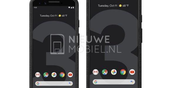 De mysterie rondom de compleet nieuwe Pixel-serie van Google is inmiddels al wel opgelost. Vrijwel niets is meer geheim over de nieuwe smartphone van Google. Vandaag zijn er officiële persfoto's online verschenen. Hiermee is het lekkende materiaal helemaal compleet en worden alle geruchten bevestigd al hadden wij hier al geen twijfels meer in.