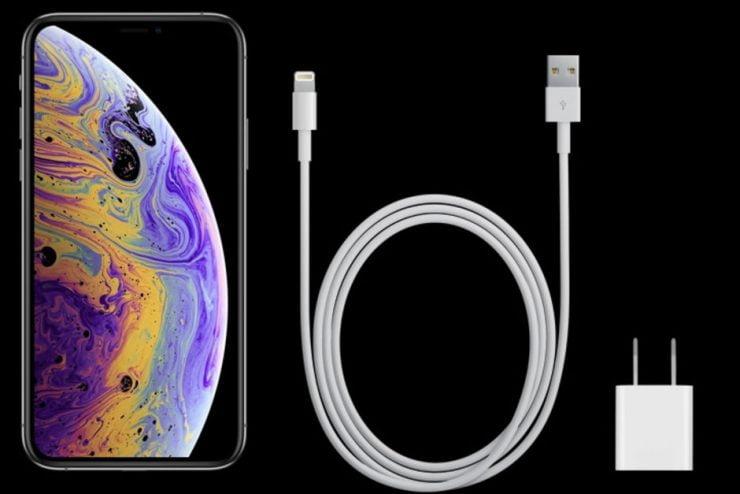 Het tijdperk van snelladen is aangebroken, maar Apple is hier niet gevoelig voor. Sterker nog, als je de nieuwe reeks iPhone's snel wenst te laden kun je hier nog een extra bedrag voor neerleggen. Standaard levert de fabrikant de iPhone's met de standaard 5W laders welke op hun beurt weer erg traag zijn ten opzichte van andere laders.