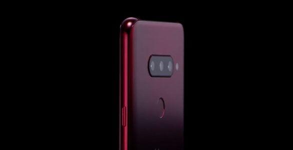 Vandaag heeft LG aangekondigd de V40 ThinQ te gaan lanceren. De aankondiging van deze lancering is op zich al opmerkelijk te noemen. Ook zien wij nog weinig details terug over de V40 ThinQ. Wel worden enkele zaken nu officieel bevestigd door de fabrikant zelf. Zo wordt de nieuwe smartphone zeker geleverd met een drietal camera's aan de achterzijde en twee aan de voorzijde. Hiermee wordt de V40 ThinQ de eerste smartphone van LG die met vijf camera's wordt uitgerust.