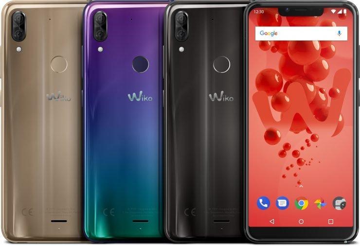 Het nog onbekende Franse merk Wiko heeft op de IFA drie nieuwe smartphones gelanceerd. Alle modellen moeten volgens de fabrikant in september al leverbaar gaan worden in Nederland. De fabrikant staat bekend om zijn budget smartphones en ook deze nieuwe smartphones zijn weer erg betaalbaar. Het gaat hierbij om de View2 Go, View2 Plus en Harry2.
