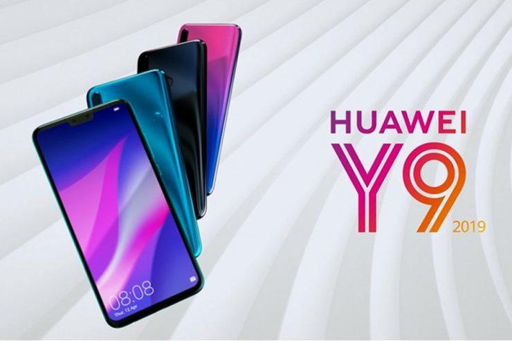 Huawei heeft de Y9 2019 gelanceerd. Het model was al eerder gelanceerd in China onder de naam Enjoy 9 Plus. Gezien de specificaties gaat het hier om dezelfde smartphones. Al eerder waren er afbeeldingen en specificaties gelekt van deze smartphone en vandaag is alles definitef geworden. De nieuwe Y9 2019 zal ook spoedig in Nederland beschikbaar gaan komen.
