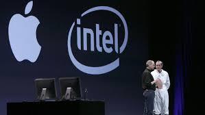 Vandaag heeft Apple de smartphonedivisie van chipfabrikant Intel overgenomen. Met deze overname is een bedrag gemoeid van ruim 1 miljard dollar. Bij de transactie horen ook ruim 2200 werknemers van Intel die actief zijn voor deze divisie. Deze werknemers zullen nu op de loonlijst van Apple komen te staan.