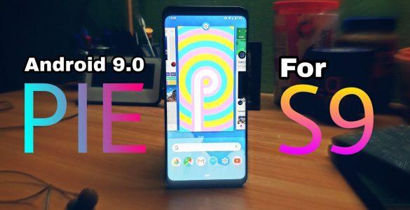 Volgens de roadmap van Samsung zou de uitrol van Android 9 naar de Galaxy S9 en de Galaxy S9+ in januari plaats moeten gaan vinden. In Duitsland melden gebruikers echter dat de update inmiddels voor hun beschikbaar is gekomen. Ook enkele Nederlandse gebruikers met deze duitse firmware melden dat ze de update hebben ontvangen.