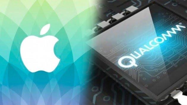 Een langslepende patentzaak tussen Qualcomm en Apple heeft er vandaag toe geleid dat Apple de iPhone 7 en iPhone 8 uit zijn Duitse winkels heeft gehaald. De verkoop van deze modellen in andere winkels lopen volgens de fabrikant nog wel gewoon door. Of de uitspraak ook gevolgen heeft voor overige landen is vooralsnog niet bekend.