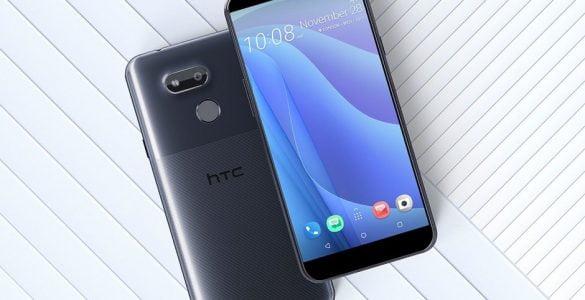 HTC heeft vandaag de Desire 12s officieel gelanceerd. Het model is niet meer dan een lichte upgrade van de bestaande Desire 12 en biedt dus in dat opzicht weinig nieuws aan. Het financieel geplaagde HTC hoopt dat op korte termijn deze smartphone wellicht nog wat extra geld in het laatje brengt om het tij te keren. Toch heeft HTC al te kennen gegeven dat ze nu volop inzetten op 5G en blockchaintechnologie.