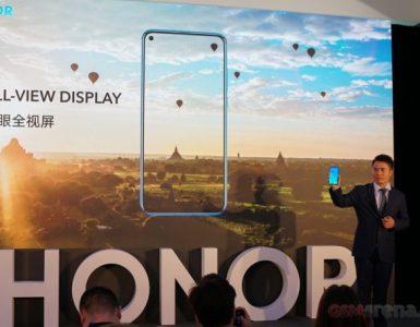 Huawei en Honor kunnen sinds medio 2019 geen nieuwe smartphones met Google-services maken.MaarHonoris sindsdien een onafhankelijk merk geworden en zou binnenkort de relatie met Google kunnen doen herleven. Volgens bronnen laat de fabrikant hier geen gras over groeien. Zo zou Honor nu al werken aan enkele smartphones met Google-diensten.