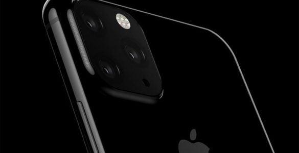 De huidige iPhone XR, iPhone XS en iPhone XS Max kunnen dit jaar hun opvolgers al verwachten. Wederom zal Apple dit jaar met een drietal nieuwe modellen gaan komen. Een van deze nieuwe modellen, vermoedelijk de duurste variant, zal de beschikking gaan krijgen over een drietal camera's die in de achterzijde zijn verwerkt. Met dit gerucht zwicht Apple uiteindelijk ook voor meerdere camera's in de achterzijde.