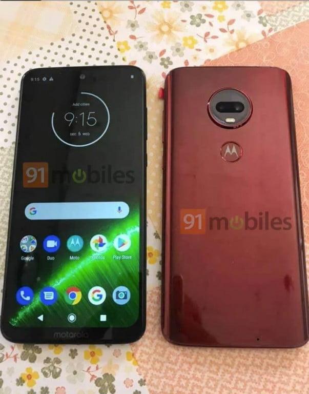 Ruim voor lancering van de nieuwe Motorola Moto G7 en G7 Power zijn beide modellen al compleet gelekt. Ook is het inmiddels duidelijk geworden dat de fabrikant op 7 februari beide modellen in Brazilie zal gaan lanceren. Door de nieuwe lek is echter alles wel duidelijk en is het slechts een formaliteit dat beide modellen worden gelanceerd.