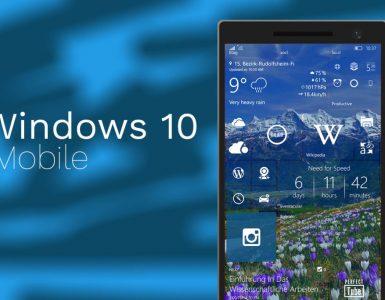 Windows 10 Mobile moest een enorme wig gaan trekken tussen Android en iOS, maar helaas is Microsoft er nooit in geslaagd om het besturingssysteem goed van de grond te krijgen. Windows 10 Mobile is slechts op een handjevol smartphones terecht gekomen. Microsoft heeft nu bekend gemaakt dat het project eind dit jaar ook zijn einddatum nadert. Gebruikers van Windows 10 Mobile hoeven dan niet meer te rekenen op updates.