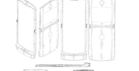 Al eerder schreven wij over de terugkeer van de Motorola RAZR. De mobiele telefoon was destijds onlosmakelijke verbonden aan het merk. De RAZR stond synoniem voor innovatie en een enorm dun design. Helaas kon de fabrikant de opkomst van de smartphone niet bijbenen en de RAZR verdween weer in de kast. De terugkomst lijkt nu echter weer een stuk dichterbij.