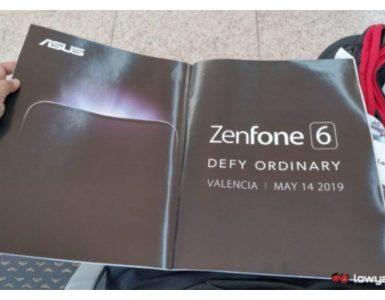 Inmiddels is het duidelijk dat de nieuwe ZenFone 6-serie op 16 mei in Valencia gelanceerd zal gaan worden. De voorganger van deze smartphone werd met open armen ontvangen en was destijds de goedkoopste smartphone met de nieuwe Snapdragon 845-chipset. Dit hebben ze lang vol kunnen houden tot Xiaomi met de Pocophone F1 kwam. Zal Asus een dergelijke tactiek met de ZenFone 6Z weer gaan toepassen?